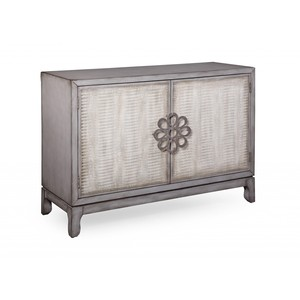 Nora Accent Cabinet