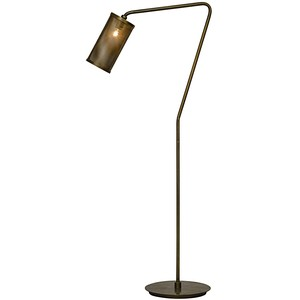 Pisa Floor Lamp | Noir