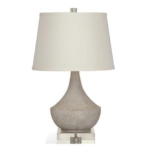 Lanier Table Lamp | Bassett Mirror