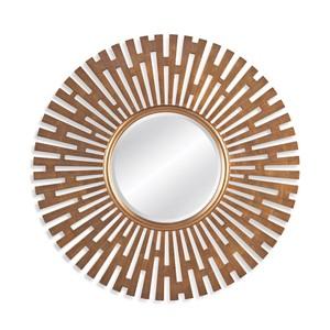 Zen Wall Mirror | Bassett Mirror
