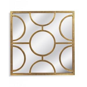 Langham Wall Mirror | Bassett Mirror