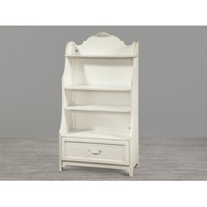 Gabriella Three Shelf Bookcase