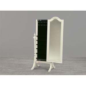 Gabriella Cheval Storage Mirror | Universal Smart Stuff