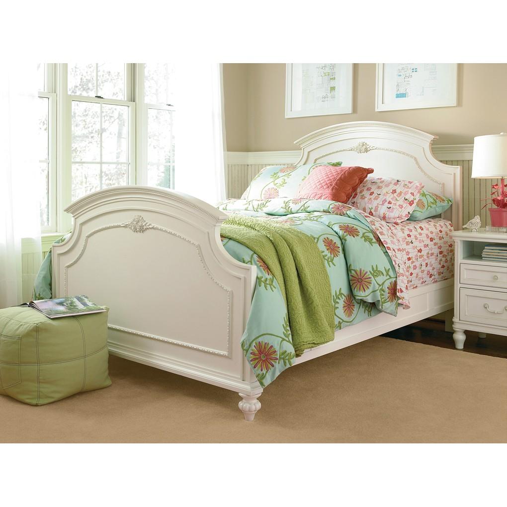 Gabriella Panel Bed | Universal Smart Stuff