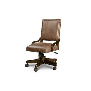 Paula Deen Guys Henrys Desk Chair | Universal Smart Stuff