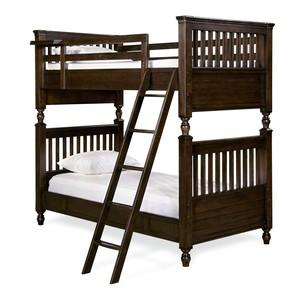 Paula Deen Guys Bunk Bed