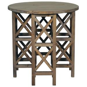 Zimmerman Side Table