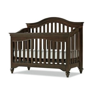 Classics 4.0 Convertible Crib | Universal Smart Stuff