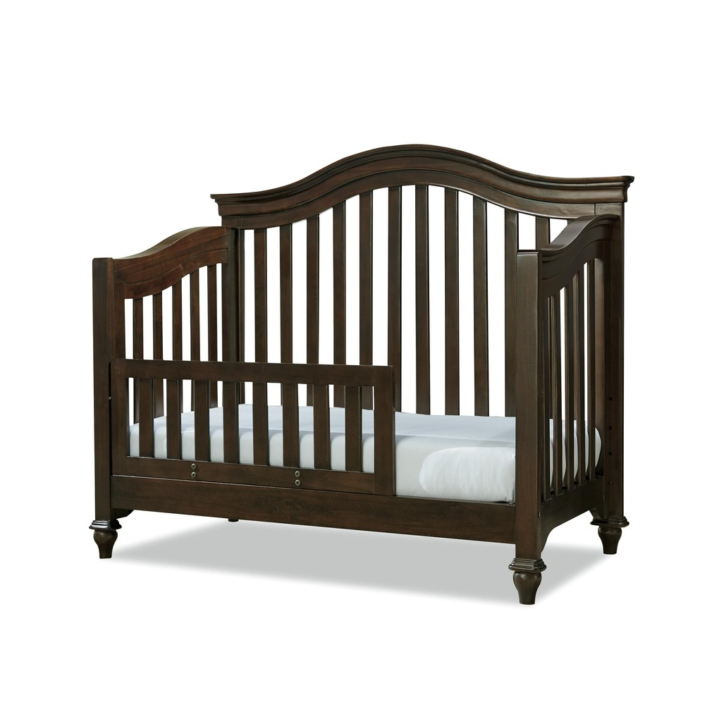 Classics 4.0 Convertible Crib | Universal Smart Stuff