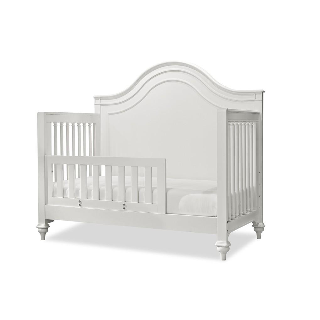 Bellamy Convertible Crib   Universal Smart Stuff