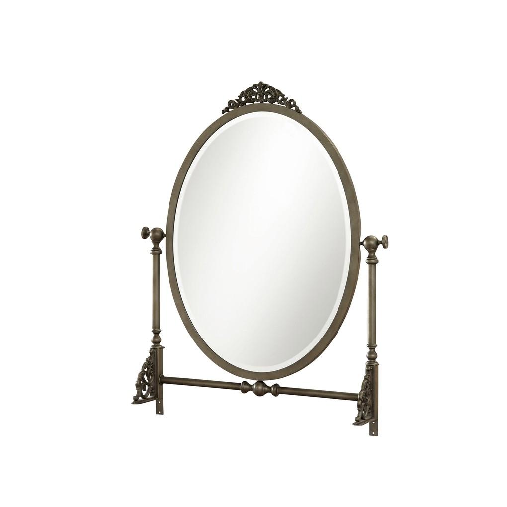 Genevieve Mademoiselle Mirror | Universal Smart Stuff