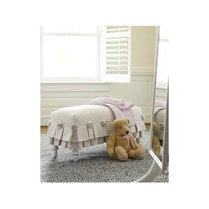 Genevieve Bed Bench | Universal Smart Stuff