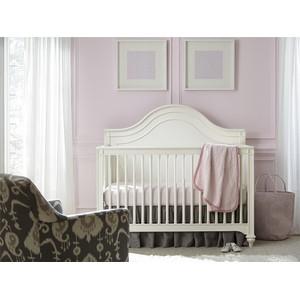 Genevieve Convertible Crib | Universal Smart Stuff