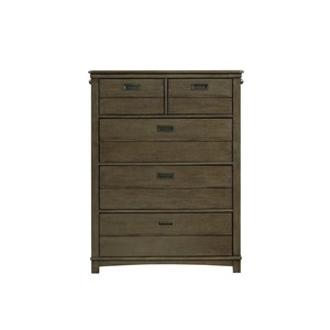 Varsity Drawer Chest | Universal Smart Stuff