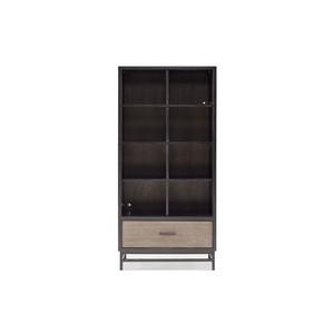 Bookcase | Universal Smart Stuff