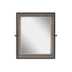 Tilt Mirror | Universal Smart Stuff