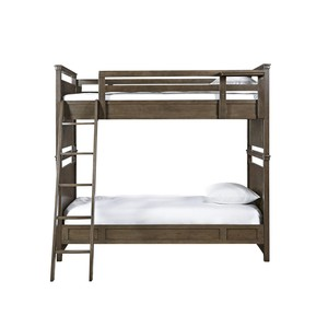 All American Twin Bunk Bed | Universal Smart Stuff