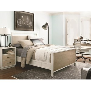 Full Panel Bed | Universal Smart Stuff