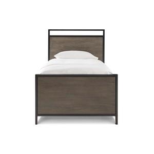 3/3 Panel Bed | Universal Smart Stuff