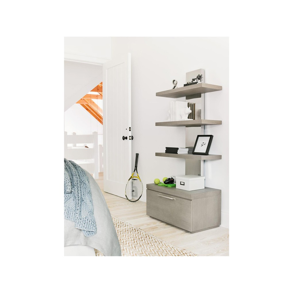 Bookcase | Universal Smart Stuff
