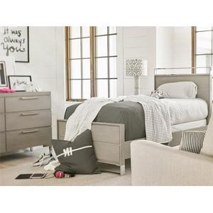 Twin Reading Bed   Universal Smart Stuff