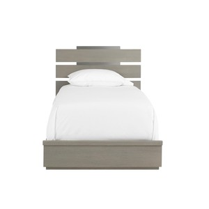 Twin Panel Bed | Universal Smart Stuff