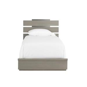 Twin Panel Bed | Universal Smart Stuff