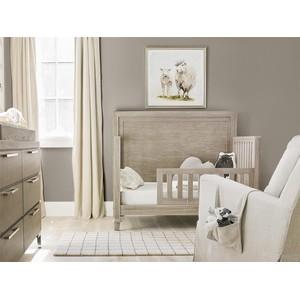 Convertible Crib | Universal Smart Stuff