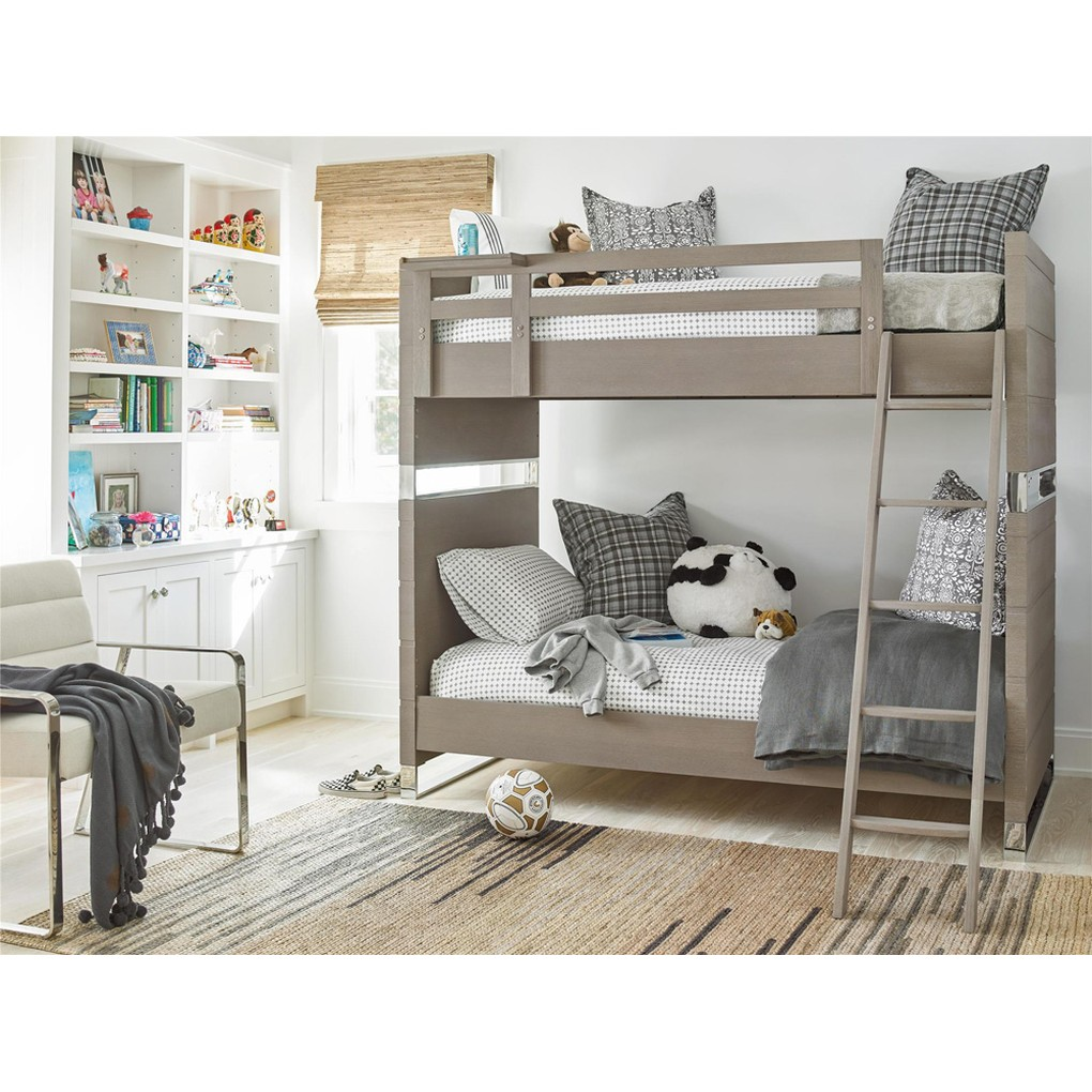 Twin Bunk Bed   Universal Smart Stuff