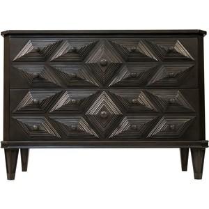 Giza Dresser | Noir