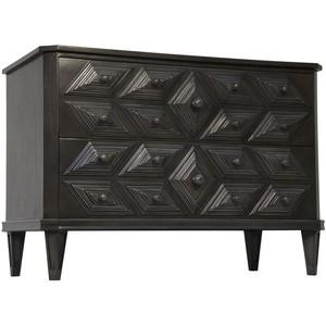 Giza Dresser   Noir