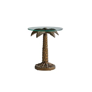 Outdoor Palm Tree Table | Tommy Bahama Outdoor