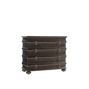 Black Sands Night Chest | Tommy Bahama Home