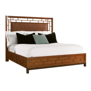 Paradise Point King Bed | Tommy Bahama Home