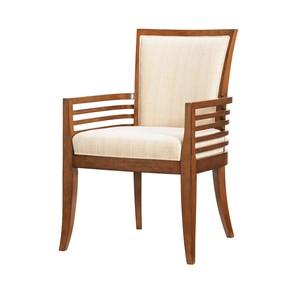 Kowloon Arm Chair | Tommy Bahama Home