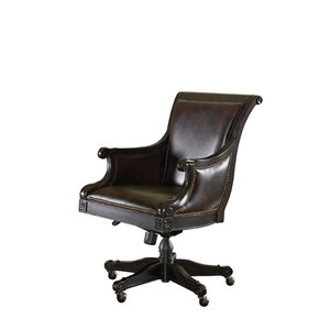 Admiralty Desk Chair | Tommy Bahama Home