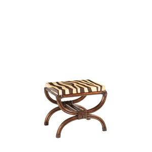 Striped Delight Accent Table | Tommy Bahama Home