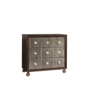 Starlight Mirrored Nightstand | Tommy Bahama Home