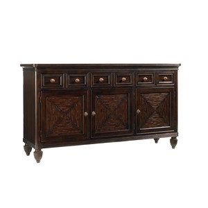 Palm Shores Buffet | Tommy Bahama Home