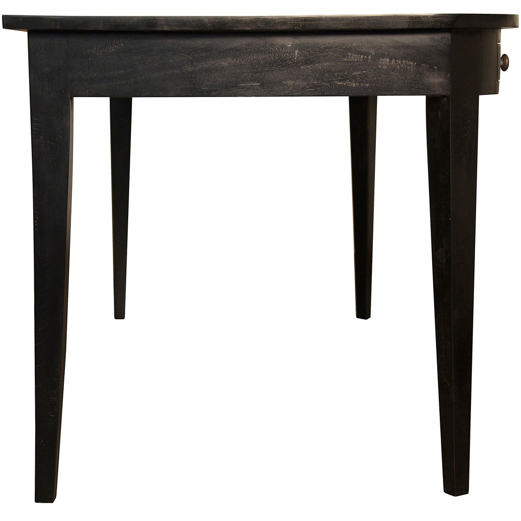 Linus Desk | Noir