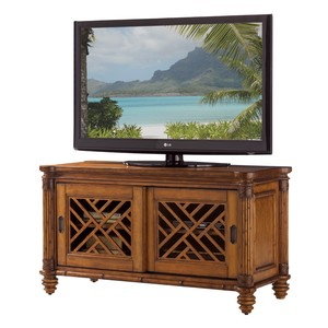 Grand Bank Media Console | Tommy Bahama Home