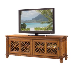 Nevis Media Console | Tommy Bahama Home