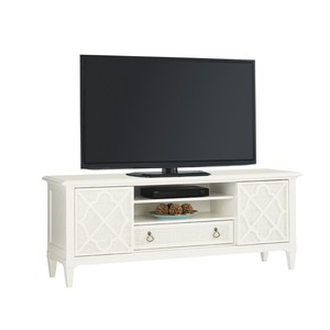 Warf Street Entertainment Console | Tommy Bahama Home