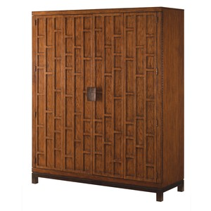 Samoa Gentlemans Chest | Tommy Bahama Home