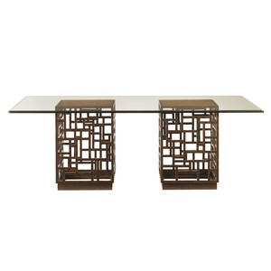 South Sea Table Base | Tommy Bahama Home