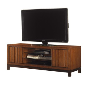 Intrepid Media Console | Tommy Bahama Home