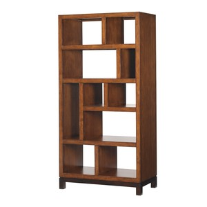 Tradewinds Bookcase Etagere | Tommy Bahama Home