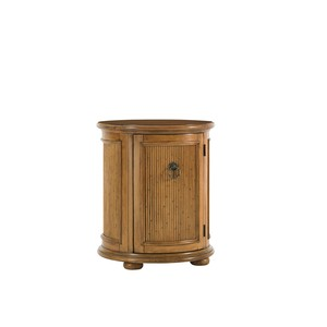 Pompano Accent Table