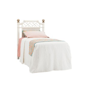 Pritchards Bay Panel Headboard 3/3 Twin | Tommy Bahama Home