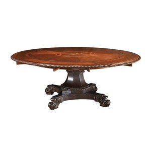 Bonaire Round Dining Table | Tommy Bahama Home